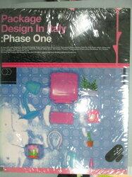 【書寶二手書T9/廣告_XED】Package design in Italy : phase one_CAMELLIN