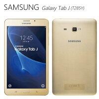 Samsung 三星到SAMSUNG Galaxy Tab J 7吋雙卡雙待(4G+2G)通話平板~送螢幕保護貼+書本式皮套