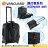 VANGUARD 精嘉 XCENIOR 48T 攜行者 滑輪行李箱 拉桿 旅行 相機包 登機箱 可放 14吋筆電 腳架 2機 7鏡 - 限時優惠好康折扣