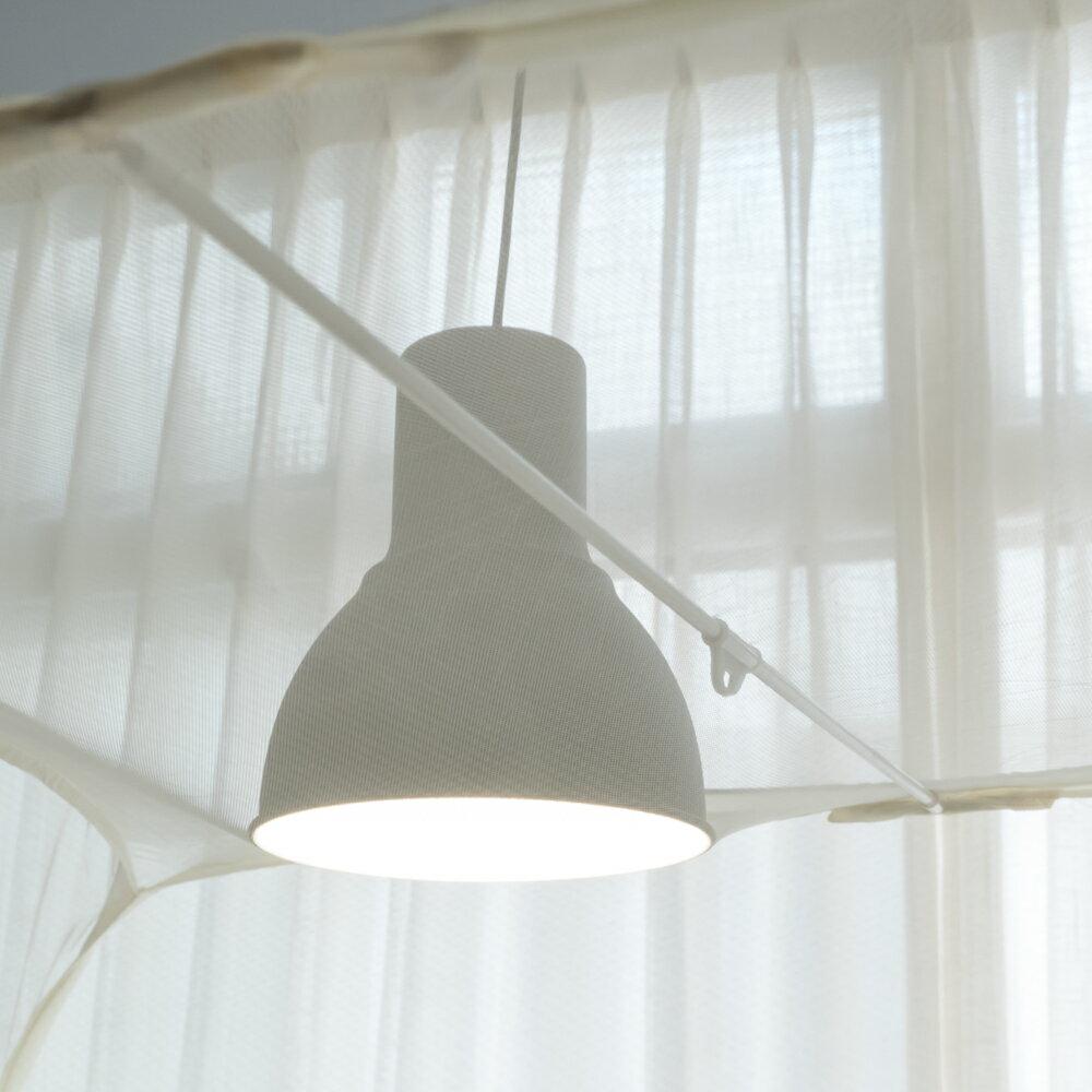 成吉思汗蚊帳 雙人 / 加大尺寸 三門立方大空間 挑高無壓迫感 6