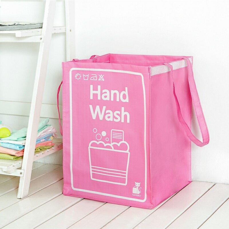 售完下架 薩夫百德 SAFEBET髒衣籃 優質 編織工藝 髒衣籃 不挑色 帶提手 玩具收納 收納籃