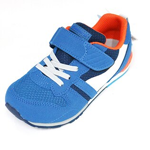 【MOONSTAR月星】日本頂級機能童鞋運動鞋2E寬楦頭設計-MSC2121S5藍色[陽光樂活]