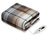 電暖器推薦電毯OTG-T美國Biddeford智慧型安全電熱毯[蓋式]