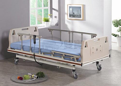 電動病床 電動床 立新電動護理床(3馬達)F03-ABS 好禮三重送