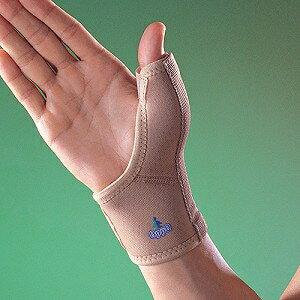 護具OPPO硬式拇指護腕套[1089]