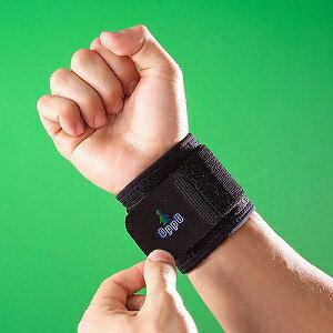 護具OPPO高透氣調整型護腕護套[1281]