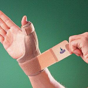 護具OPPO硬式加強型拇指護腕護套[1289]