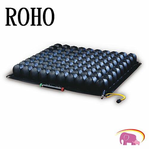 羅荷 浮動坐墊 ROHO氣墊座^(5公分^) 輪椅座墊 QS99LPC 附贈好禮