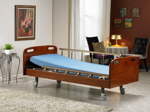 電動病床 電動床 康元電動病床RY-600-1[一馬達病床]  好禮雙重送