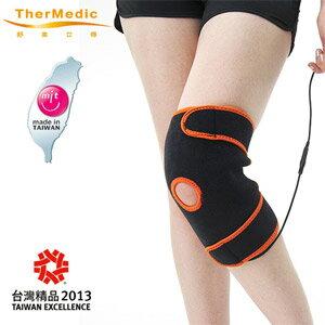 舒美立得 護具型冷熱敷墊 護膝型 PW160 贈好禮