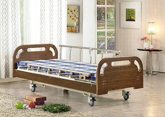 電動病床 電動床 耀宏電動病床YH318-1[一馬達病床] 好禮雙重送