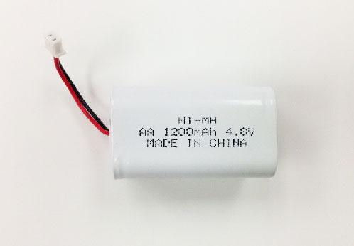 DENPA電霸鼻槍保健機 專用續電池