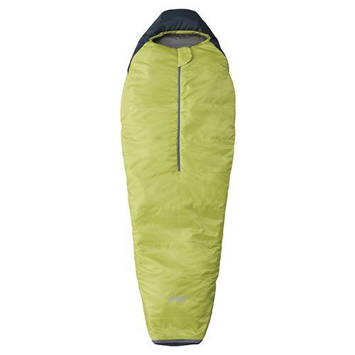 ├登山樂┤美國Coleman圓錐形萊姆綠睡袋15#CM-6931JM000
