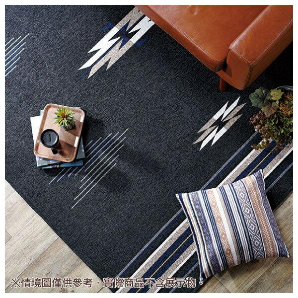 ★地毯 ORTEGA LN H 18 GY 200×240 NITORI宜得利家居 9