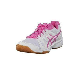 [陽光樂活] ASICS 亞瑟士 女排羽球鞋GEL-UPCOURT  B450N-0120