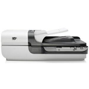 HP Scanjet N6310 Document Sheetfed Scanner - 2400 dpi Optical 1