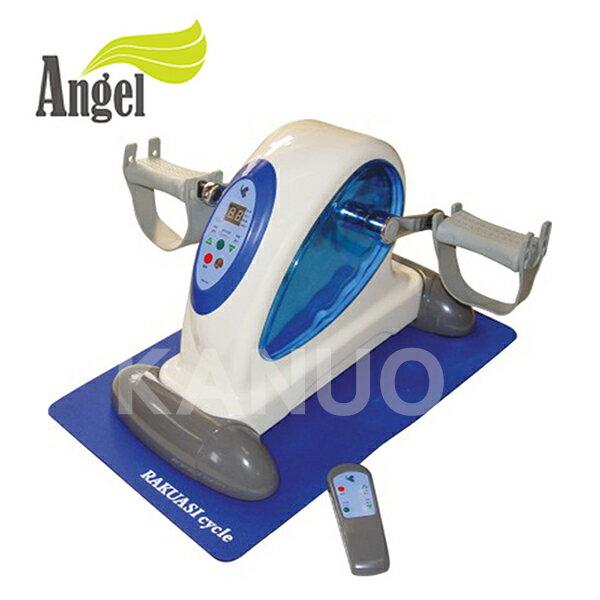 【ES藍天使】動能有氧健身車 電動腳踏器 KM-300