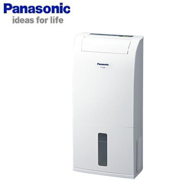 ~Panasonic~~國際牌 6公升 日清淨除濕機 F~Y12CW ~免 ~