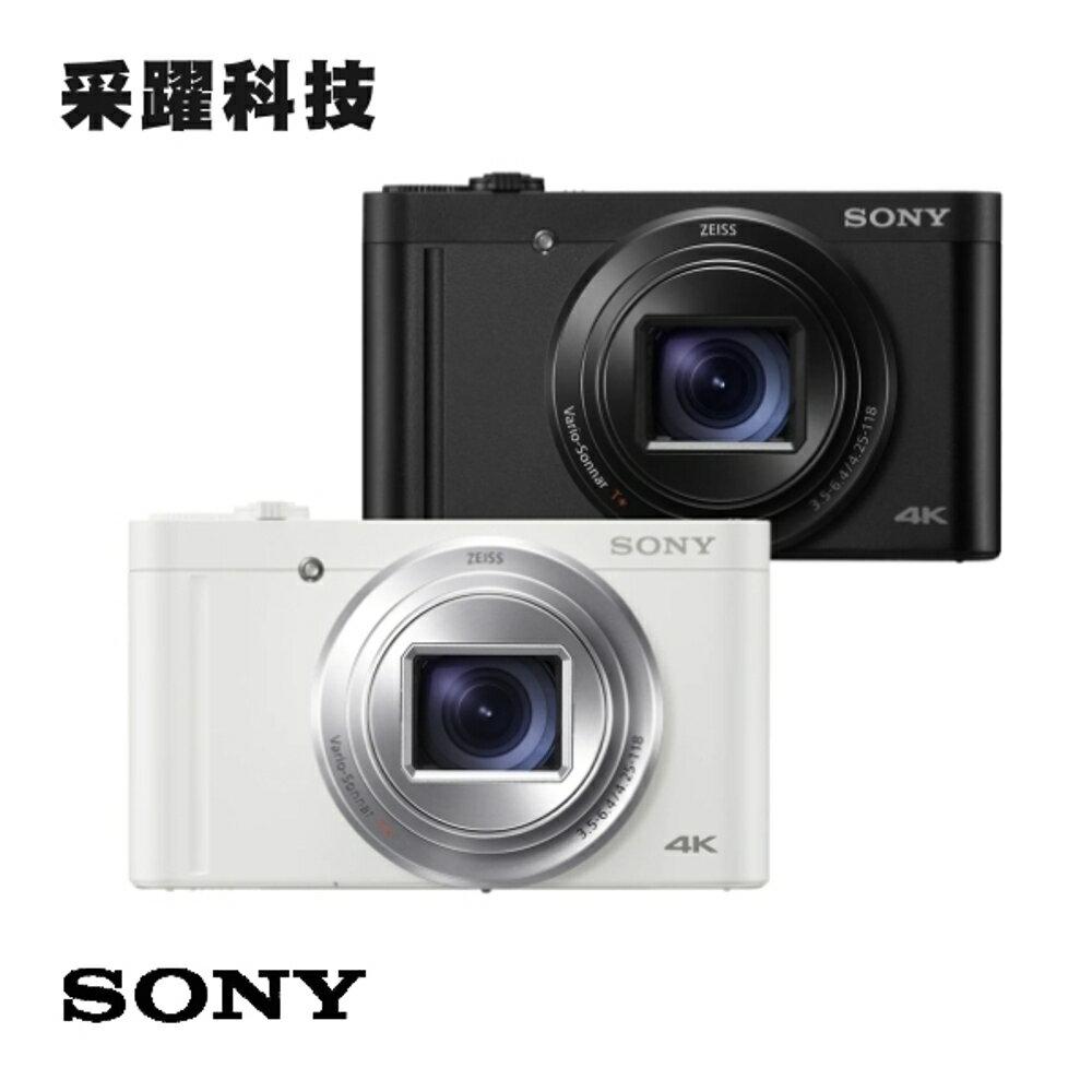 SONY 數位相機 DSC-WX800 《公司貨》