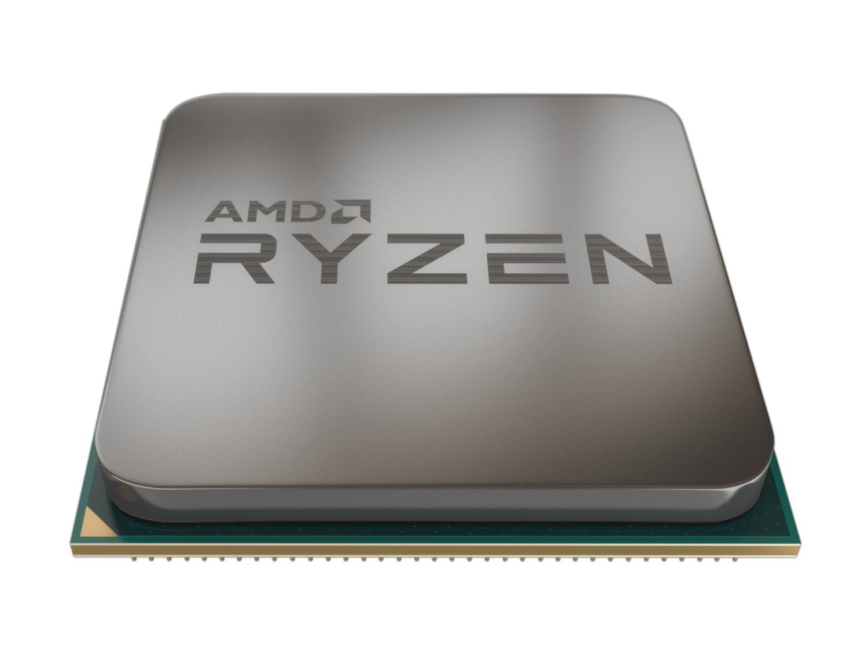 AMD Ryzen 7 2700 Processor with Wraith Spire LED Cooler - YD2700BBAFBOX 2