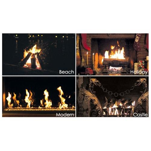 Ultimate Fireplace Deluxe (DVD + Blu-ray bonus disc) 3