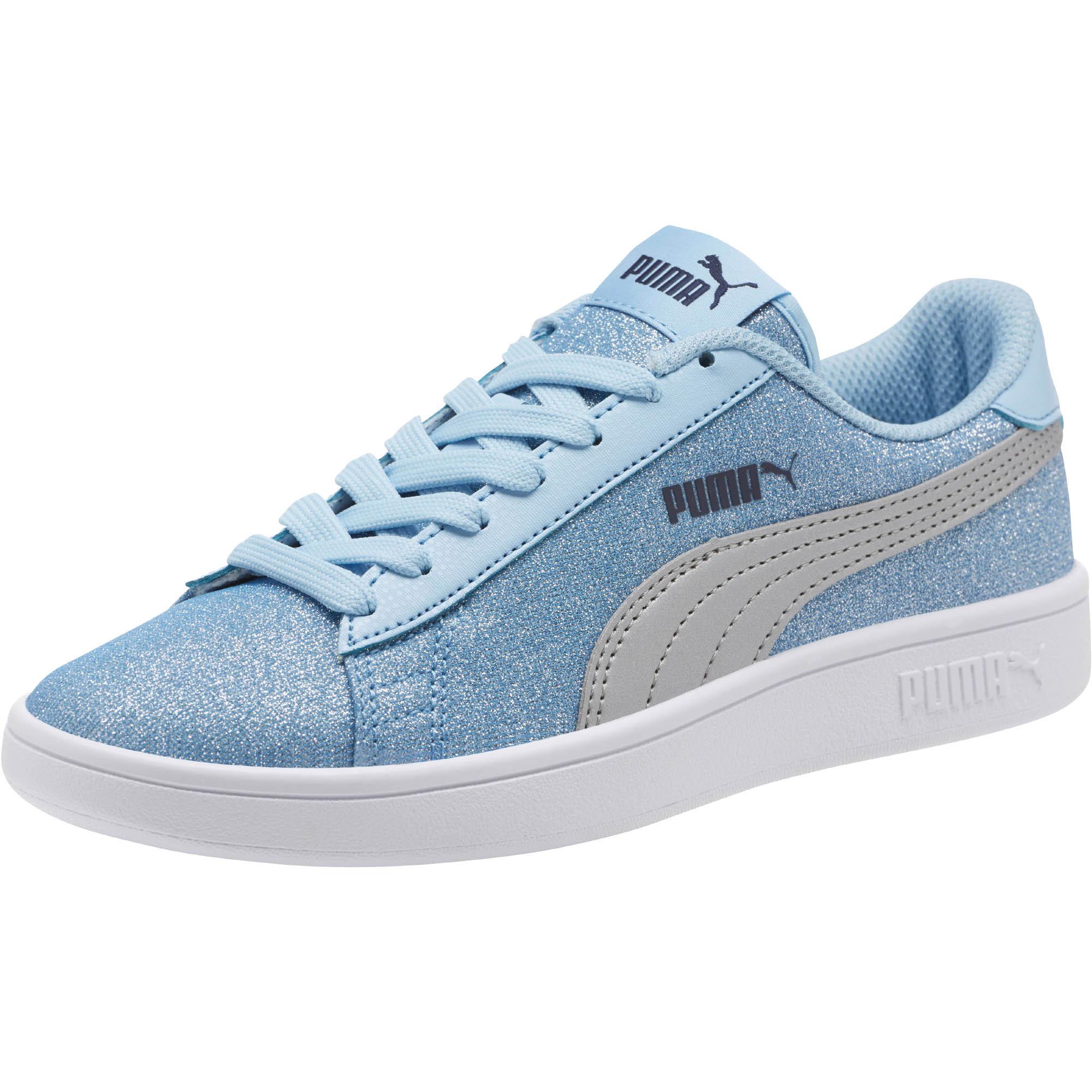 62889bd7462 Official Puma Store  PUMA Smash v2 Glitz Glam JR Sneakers