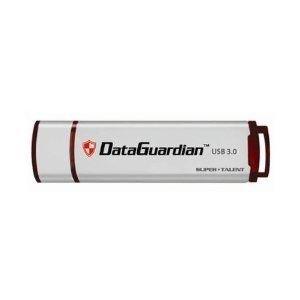 【新風尚潮流】SUPER☆TALENT 32G 守護者隨身碟 USB 3.0 可加密防毒 ST3U32DGS
