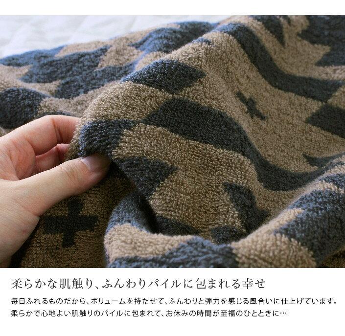 日本製 今治 純棉 多用途毛巾被 145×190cm  /  TNKtk  /  日本必買 日本樂天代購 / 件件含運 4