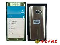 Samsung 三星到↑南屯手機王↓SAMSUNG S7EDGE 32g 月光銀【展示機】宅配免運費