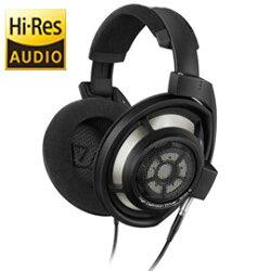 志達電子 HD800S 德國 SENNHEISER聲海 HD 800 s 頭戴全罩式高傳真立體耳機 宙宣公司貨