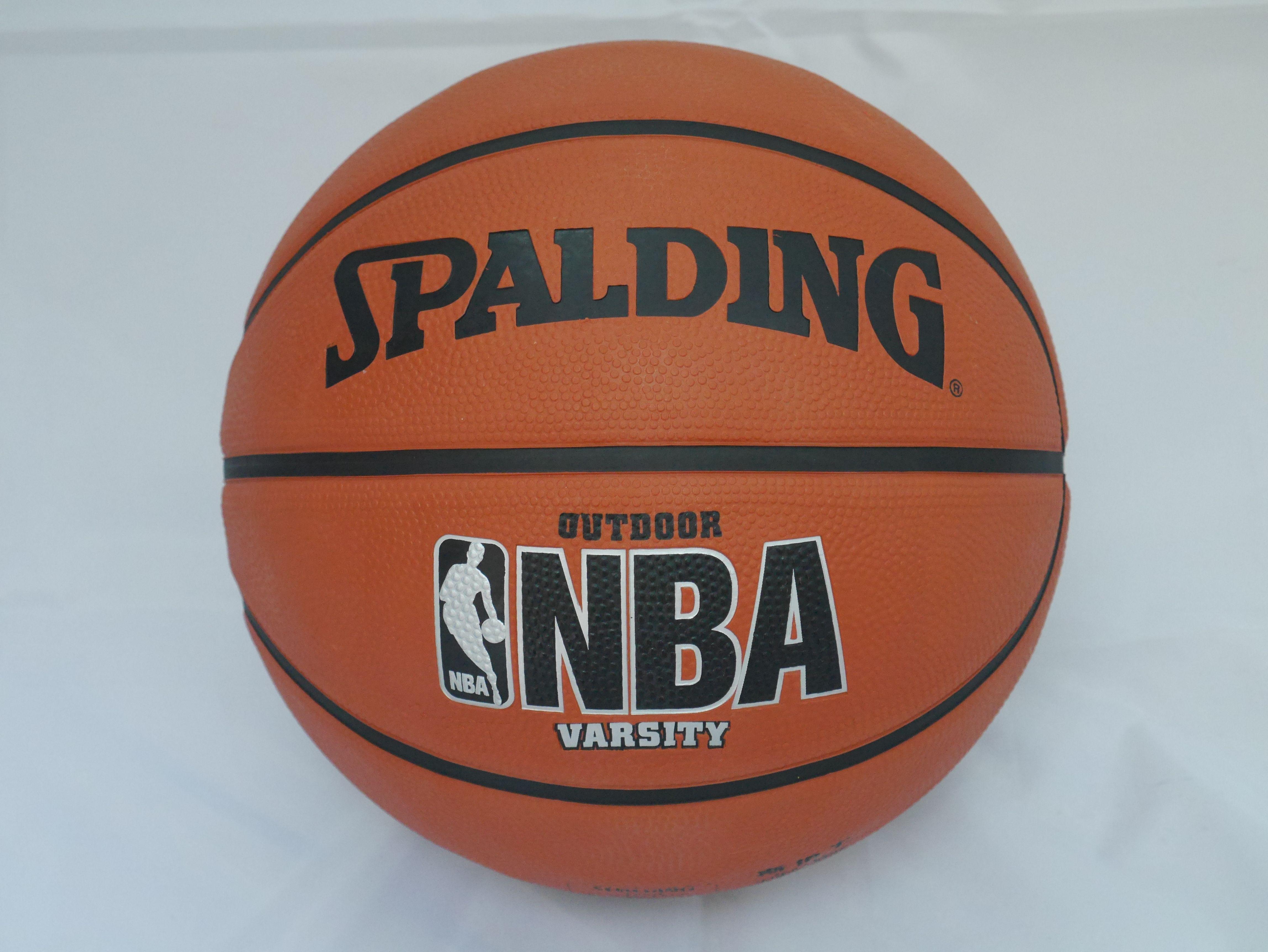 斯伯丁籃球SPALDING《outdoor基本款橘色【曉風】