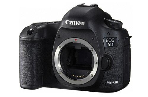 送Sandisk Extreme Pro 64G95M+副電+快門線+大吹球+清潔布+保貼等好禮 Canon EOS 5D Mark III Body 單機身 彩虹公司貨 5DIII 5D3 再送Sa..