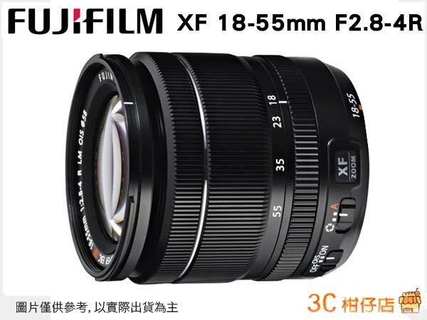 送保護鏡 富士 Fujifilm XF 18-55mm F2.8-4R 定焦廣角鏡 18-55 / X-E1 XE1 X-PRO1 X-M1可用 恆昶公司貨