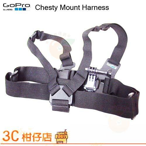 GoPro GCHM30 專屬 Chest Mount Harness 胸前背帶 綁帶 f
