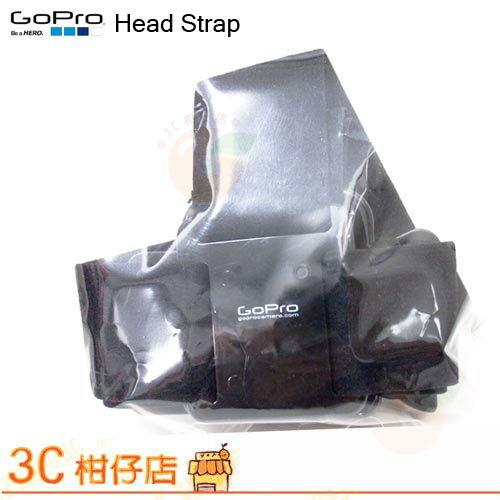 GoPro GHDS30 Head Strap 頭部綁帶 頭部固定帶 HERO 2 HERO3 GoPro3
