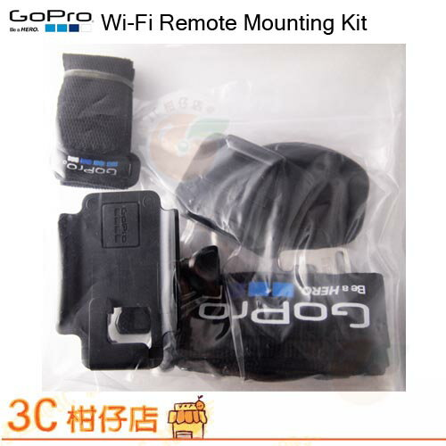 GoPro Wi~Fi Remote Mouning Kit AWRMK~001 遙控器