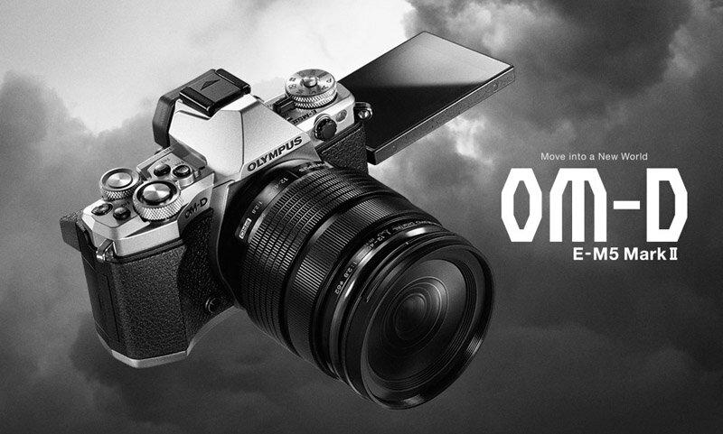 OLYMPUS E-M5 II BODY 微單眼機身 元佑公司貨 EM5M2 EM5 2代