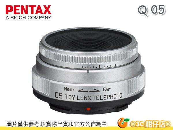 Pentax Q05 望遠玩具鏡頭 18mm f/8 QS1 Q7 Q10 Q接環鏡頭 富?公司貨