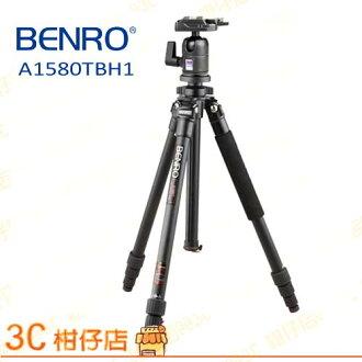 百諾 BENRO 經典系列 A1580TBH1 A-1580 鋁鎂合金腳架+BH雲台套組