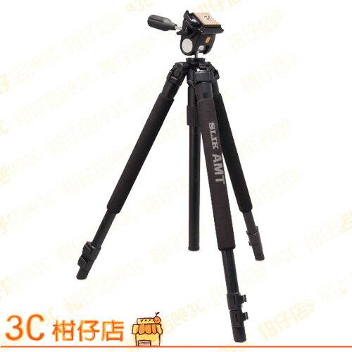 SLIK PRO 330EZ 腳架 鋁鎂鈦合金腳架 相機腳架 附背袋 快拆