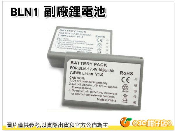 OLYMPUS 副廠電池 BLN-1 BLN1 鋰電池 專用 OMD EM5 EP5 EM1
