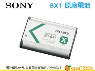 Sony NP-BX1 原廠電池 吊卡包裝 RX1 RX100M2 HX300 HX50V WX300 AS30 AS15 GWP88V
