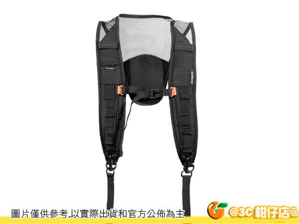 VANGUARD 精嘉 ICS 變型者 Harness L 黑 肩帶 攝影包 攝影背心 可搭配 XCENIOR QUOVIO 單肩包 側背包