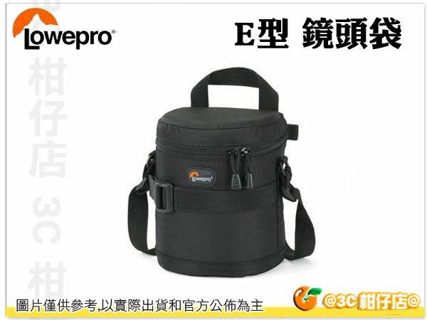 LOWEPRO 羅普 立福公司貨 Lens Case 11x14cm E Type 鏡頭袋 11x14cm E型 - 限時優惠好康折扣
