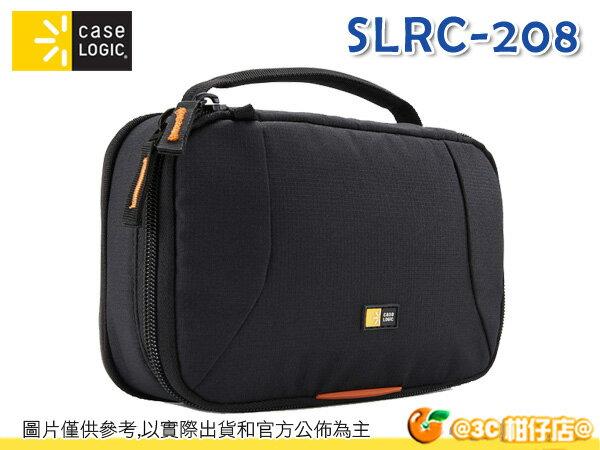 現貨 美國 Case Logic SLRC-208 SLRC208 運動攝影機 收納包 GoPro 桌腳 支架 微單 相機包 化妝包 盥洗 保養品 旅行 手提包 公司貨 SLRC208