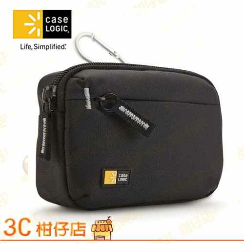 現貨 美國 Case Logic TBC-403 TBC403 (原TBC-303) 數位相機包 保護套 RX100 M2 XF1 WX300 WX80 P330 TX30