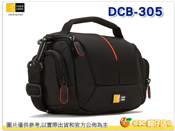 Case Logic DCB-305 DCB305 類單相機包 攝影包 適用 DV 攝影機包 PJ540 PJ820 CX240 EPL7 GF6 A5000 A6000 A5100