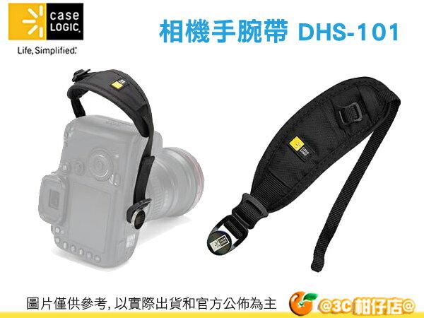 美國 Case Logic DHS~101 單眼 減壓手腕帶 相機手腕帶  650D D8
