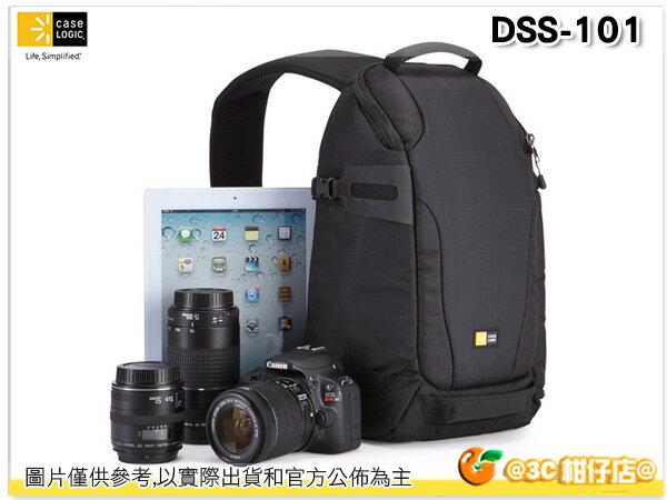 美國 Case Logic DSS~101 單眼相機包 斜背包 ipad 腳架 平板 D5