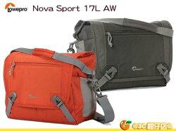 Lowepro 羅普 Nova Sport 17L AW 新星運動家 17L 新星 17L  相機包 側背包 公司貨